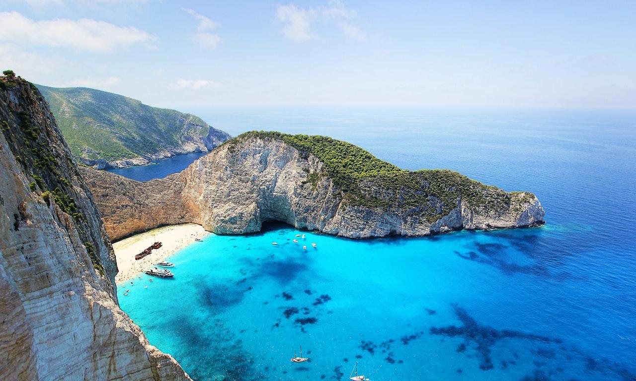 Voyager en Grèce : la Crète