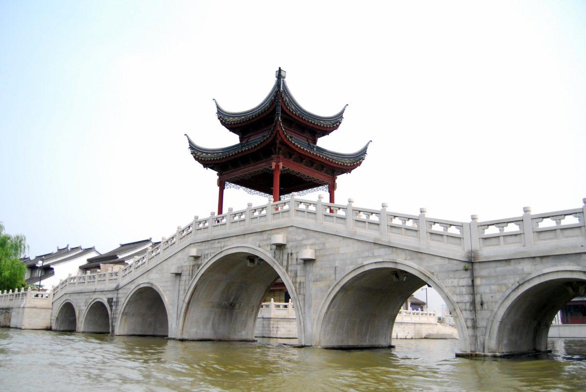 Les activités à faire tout au long d'un circuit en Chine 1