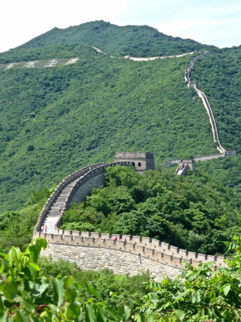 Les activités à faire tout au long d'un circuit en Chine