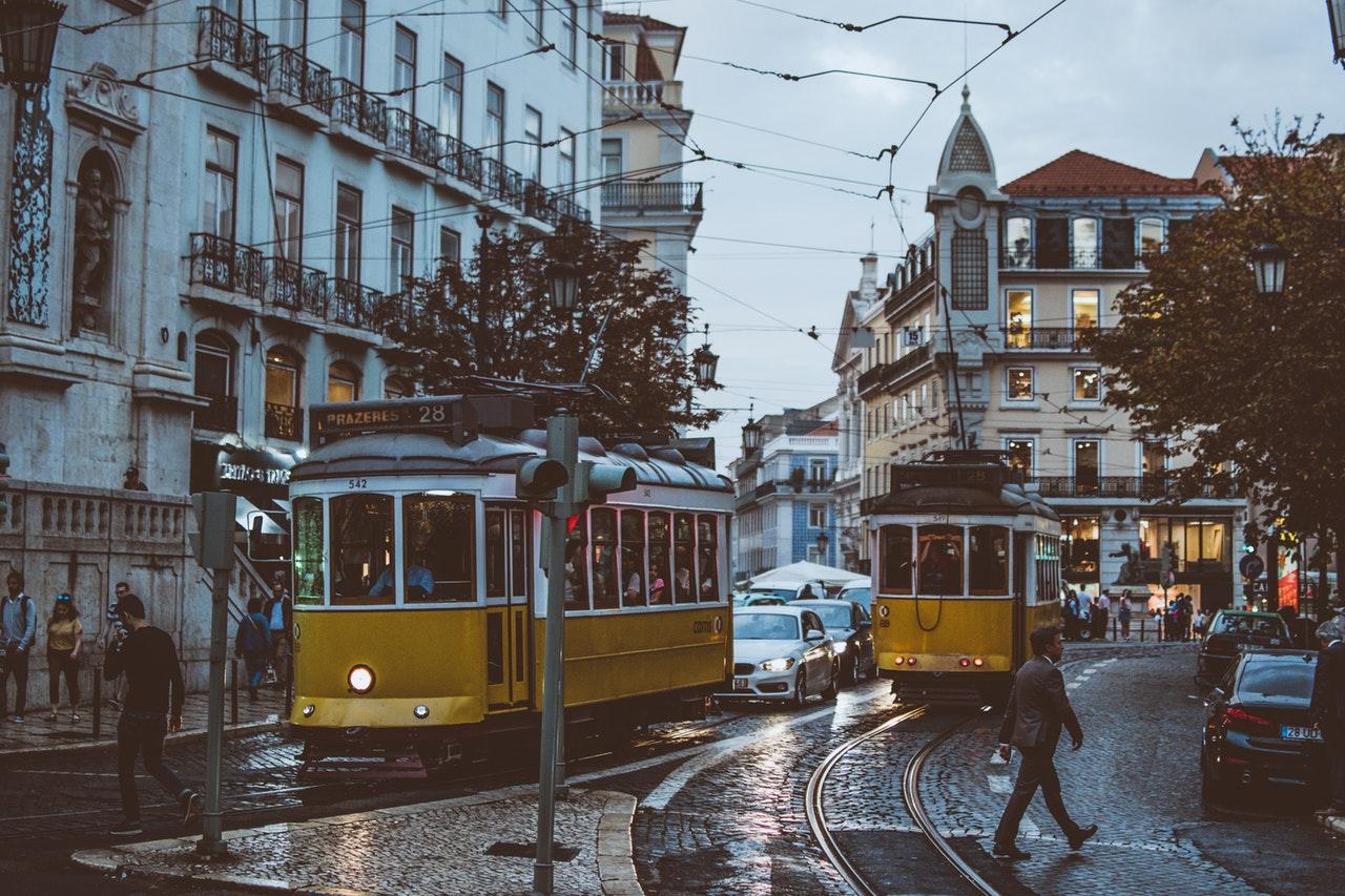 Que visiter à Lisbonne