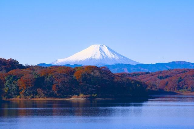 japan-Mont-Fuji